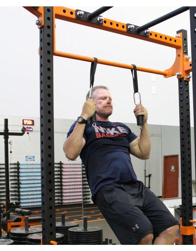 Comfort Grip Pull-up Set