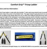Comfort Grip™ Tricep Ladder