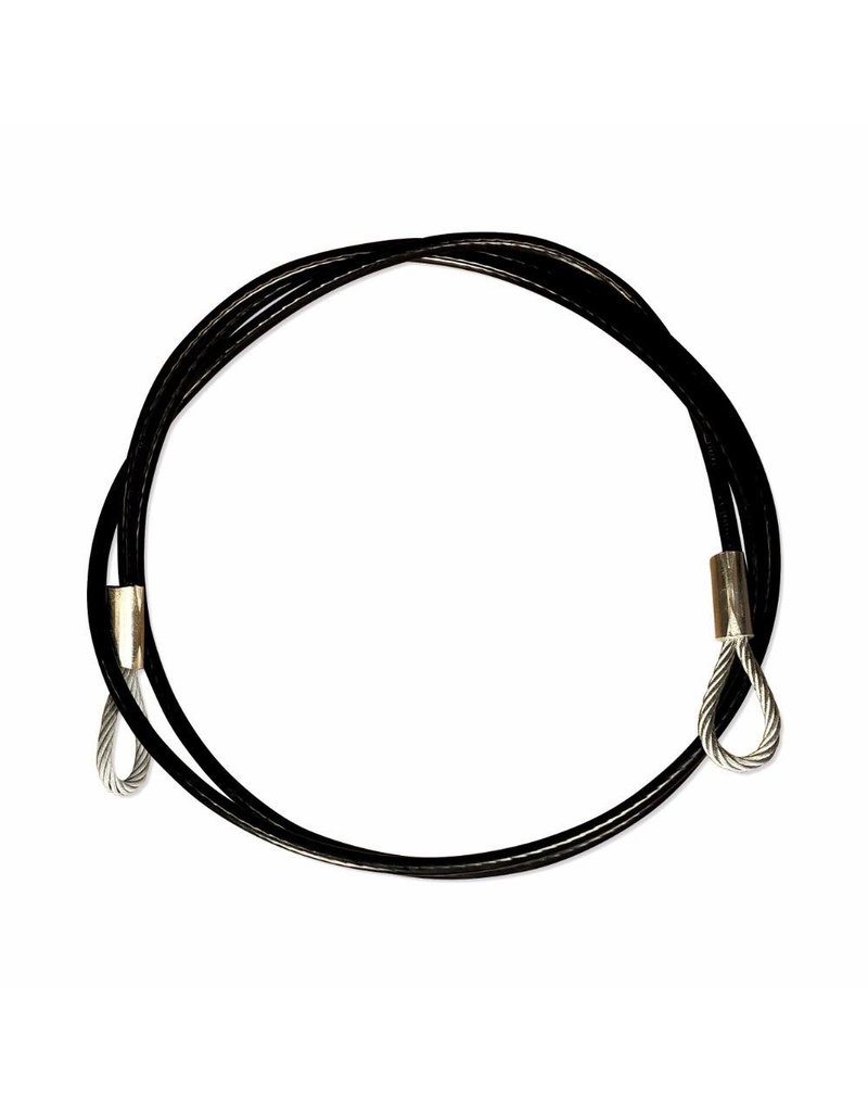 Nylon Coated Cable