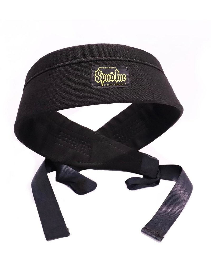 Adjustable Padded Belt Squat Belt