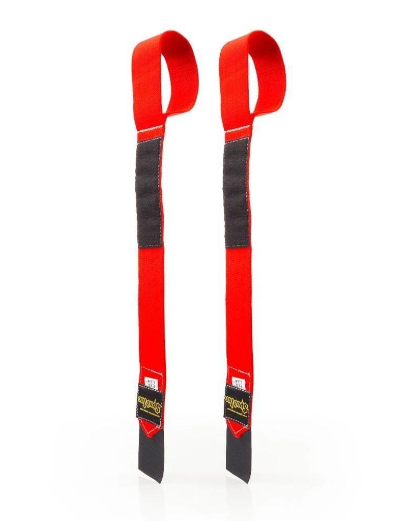 ForeArmor Straps (pair)