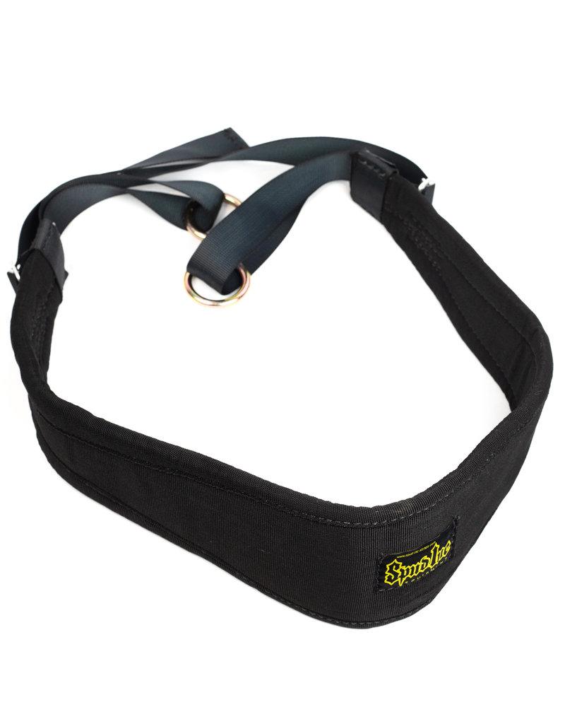 Kaiju - Adjustable Padded Belt Squat Belt