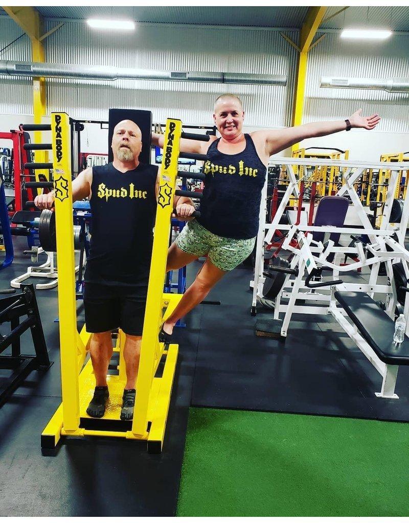 Spud, Inc. Men's Muscle Tank