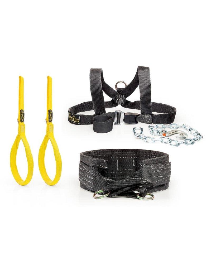 Belt Squat Machine Pack