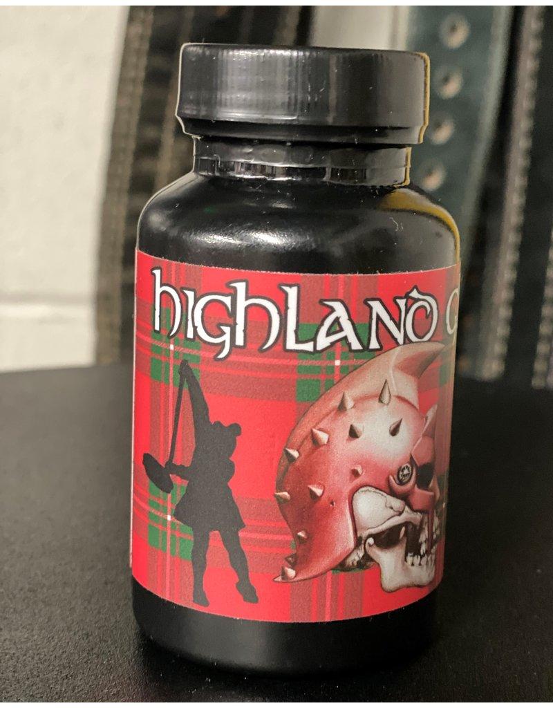 Highland Glory (Nose Tork)