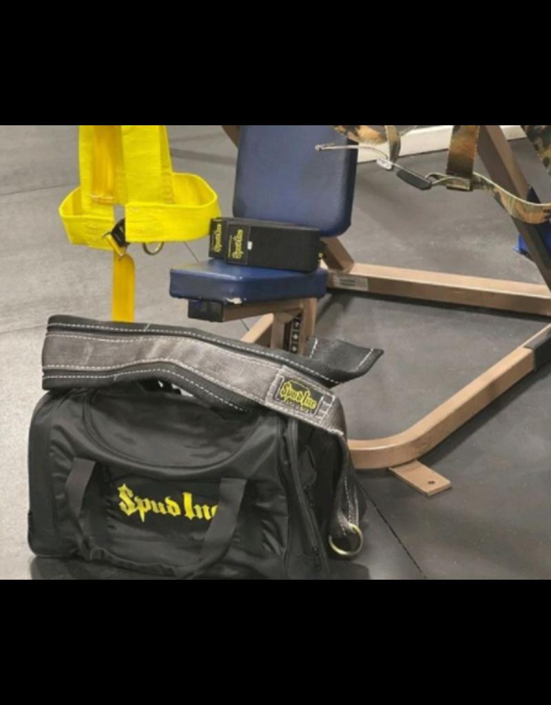Spud, Inc. Duffel Bag