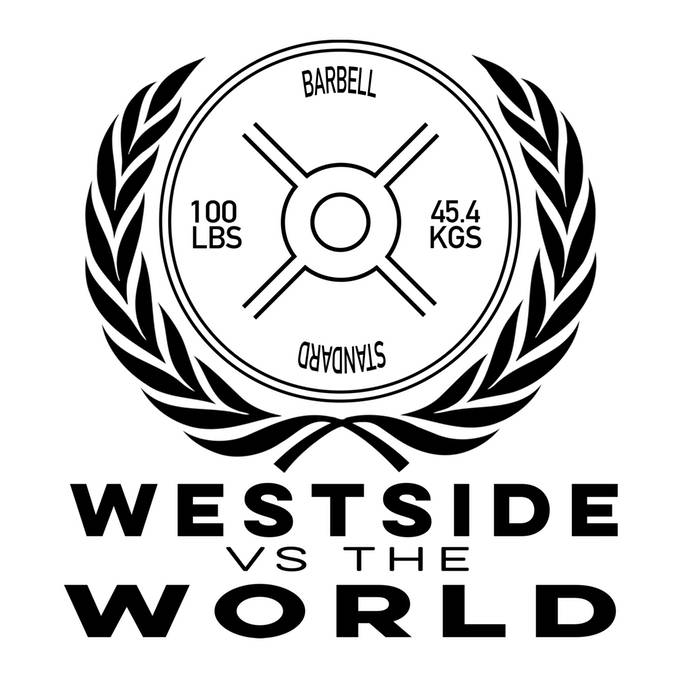 Westside vs the World and some training
