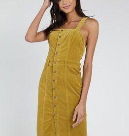 Heshia Dress