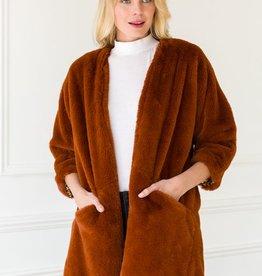 Malinda Jacket