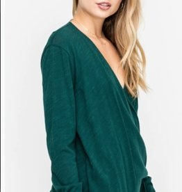 Luxilla Top