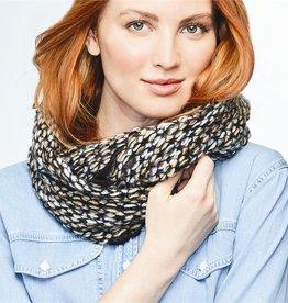 Knit Infinity Scarf 20231-20