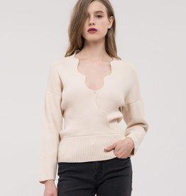 Jalissa Sweater