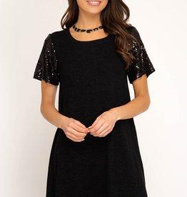 Shaniah Dress
