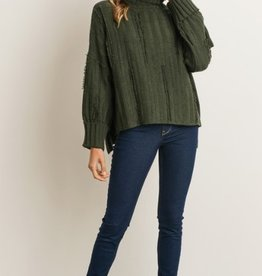 Gelly Sweater