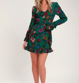 Jillian Dress