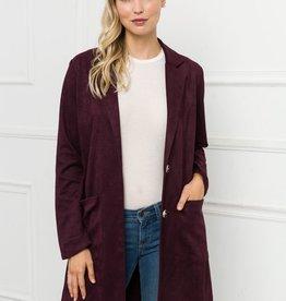 Macin Jacket