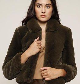 Esmeralda  Coat