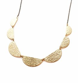 LUNAR PHASES NECKLACE