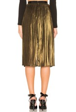 Foil The Trouble Skirt
