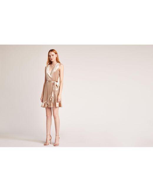 Power Slick Dress