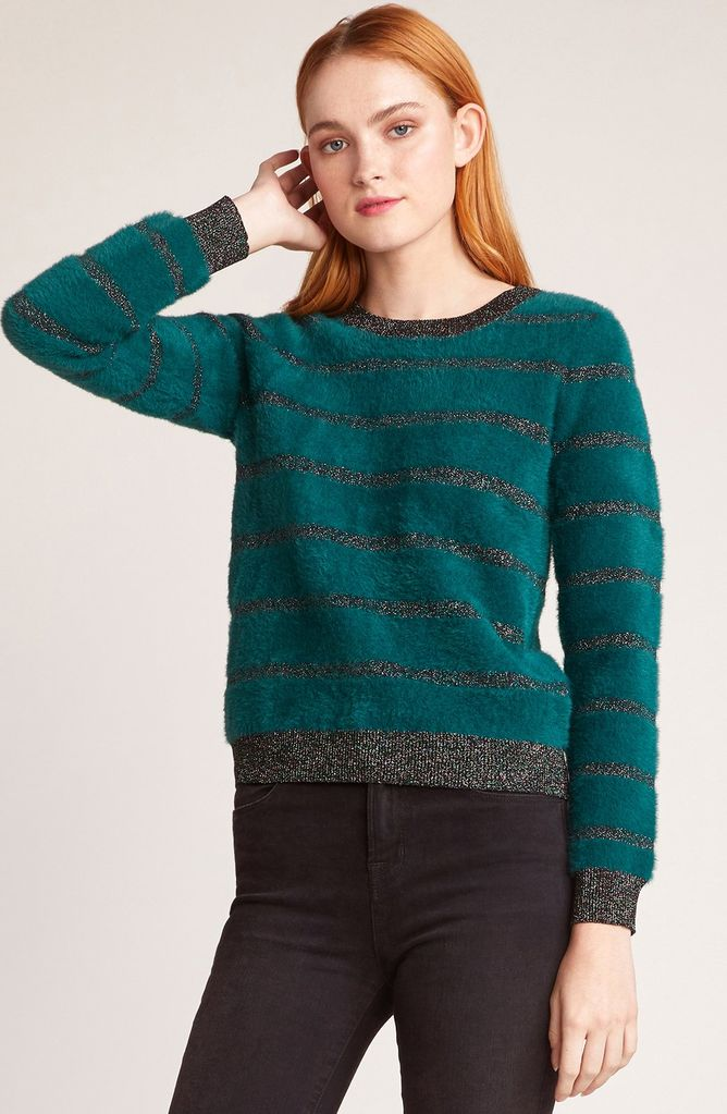 Can't Stop Sweater