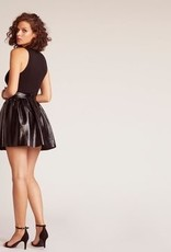 Not A Wallflower Skirt