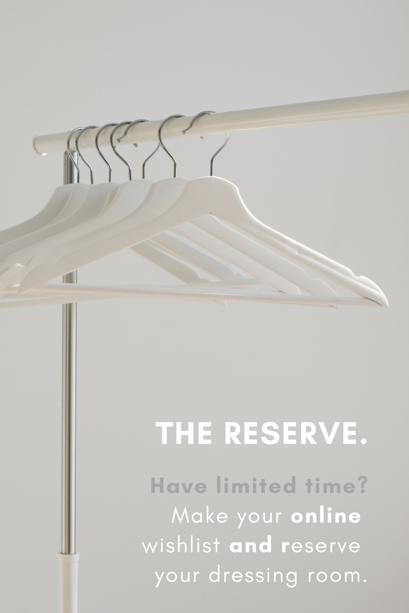 The Reserve Poster