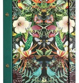 Portico Designs Mirrored Notebook