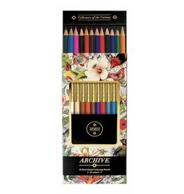 Portico Designs Colouring Pencils