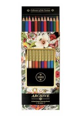 Portico Designs Colouring Pencils