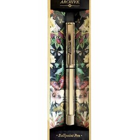 Portico Designs Ballpoint Pen