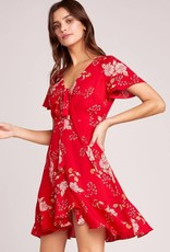 Love Back Atcha Dress