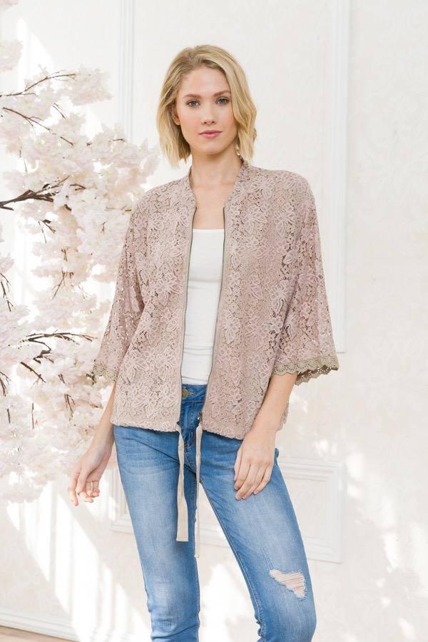 Mimi Jacket