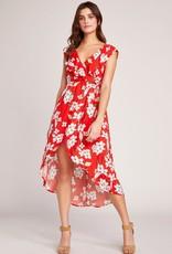 Gild the Lily Dress