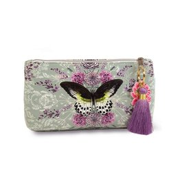 Rare Species Small Tassel Pouch