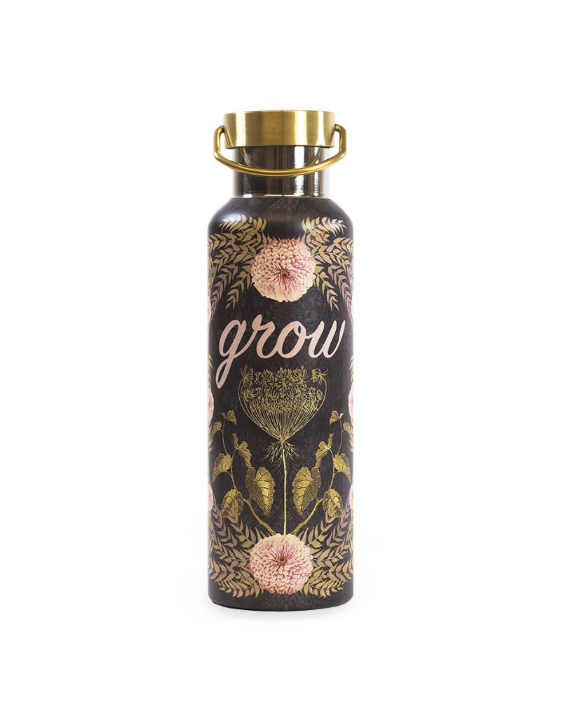 Grow  Wander Bottle
