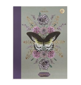Rare Species Cloth Bound Notebook