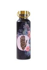 Hamsa Hand Wander Bottle
