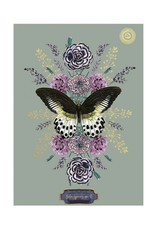 Rare Species Card