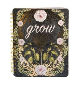 Grow  Ring Notebook