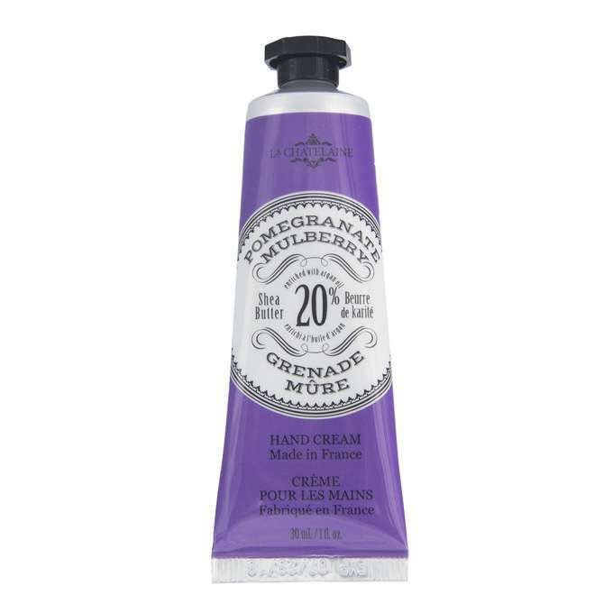 La Chatelaine Hand Cream