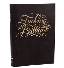 Fucking Brilliant Journal