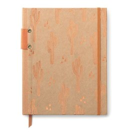 Kraft Cactus Cuties Notebook