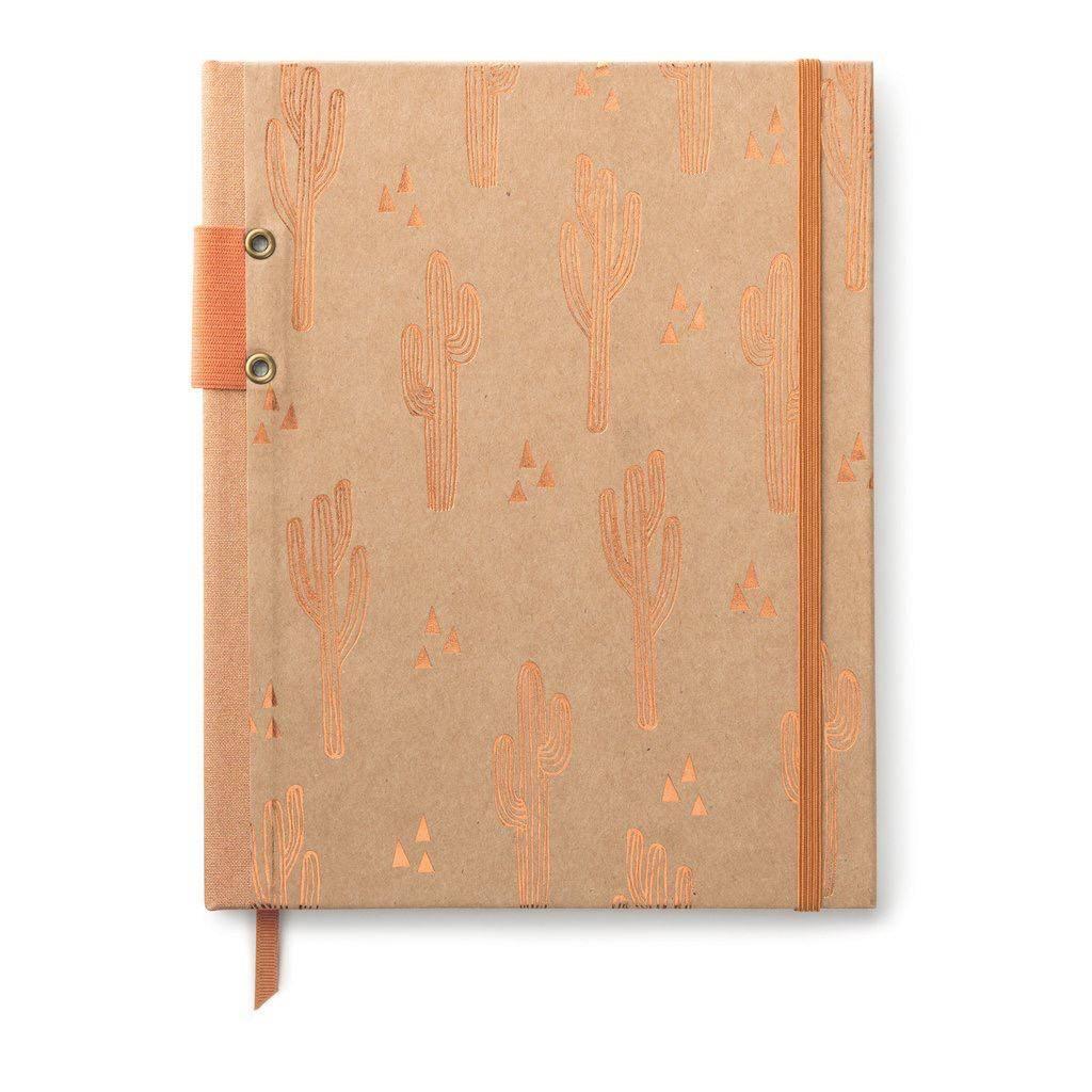 Kraft Cactus Cuties Notebook