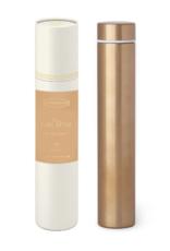 Slim Flask Bottle - Gold