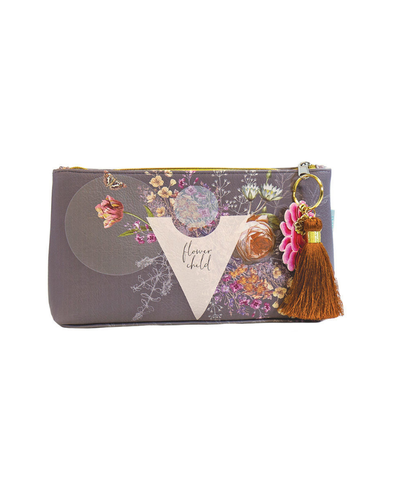 So Special Small Tassel Pouch