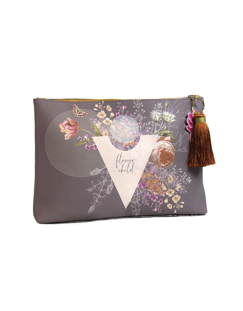 So Special Large Tassel Pouch