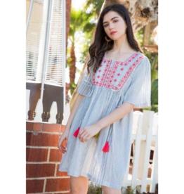Tammie Dress