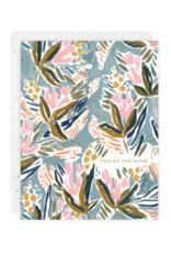Seedlings Kind Floral Card
