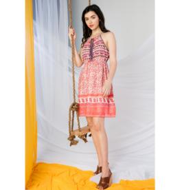 Tonni Dress